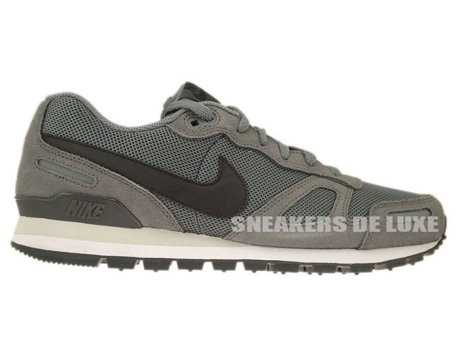 pretty nice 53f45 bf87f 429628-017 Nike Air Waffle Trainer Cool Grey Black-Anthracite-Light Base ...