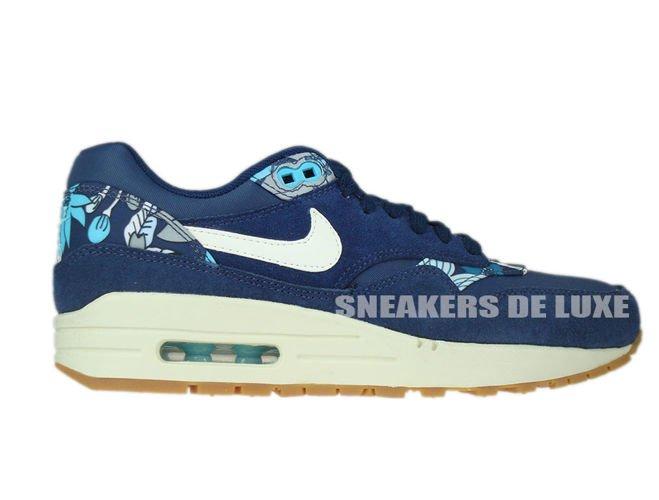 d2834cfdd7 528898-401 Nike Air Max 1 Print