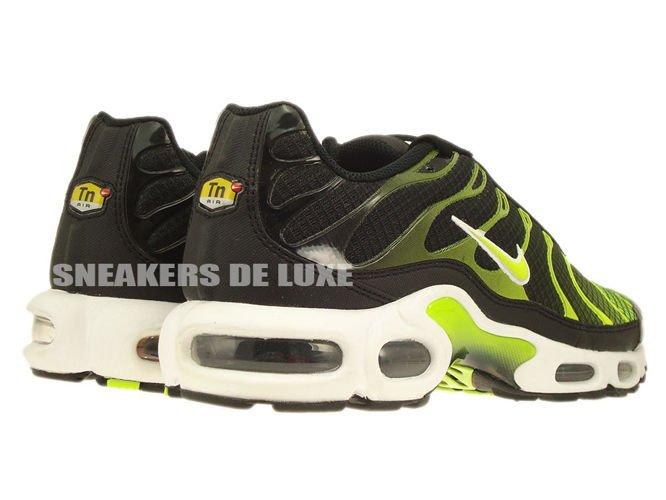 647315-071 Nike Air Max Plus TN 1 Black