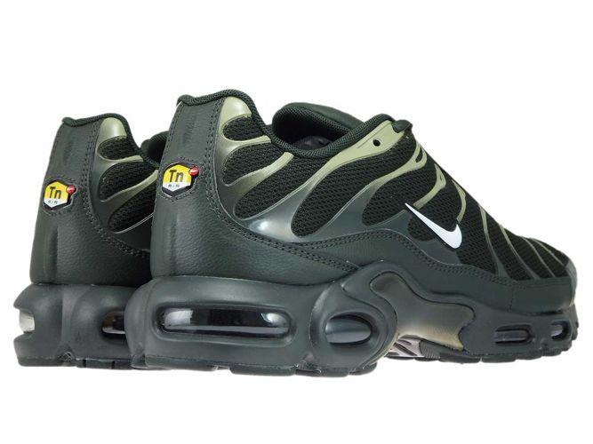 852630-301 Nike Air Max Plus TN 1