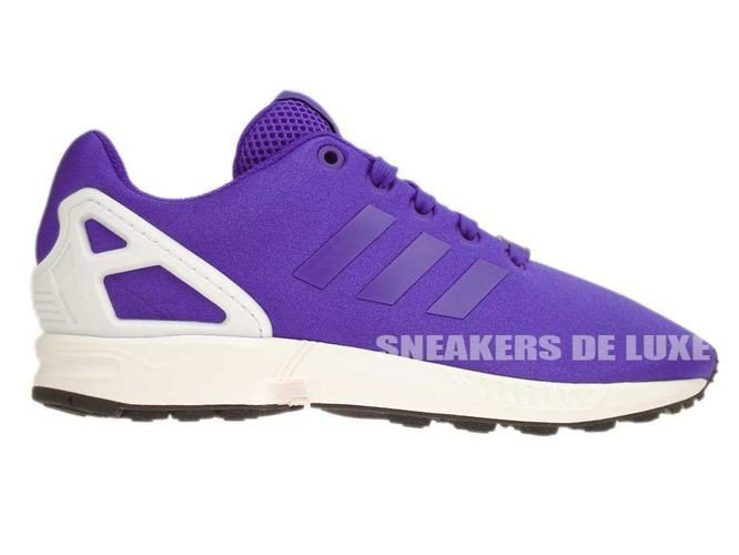 low priced 0d2aa 685dc B23986 adidas ZX Flux K Night Flash  White ...