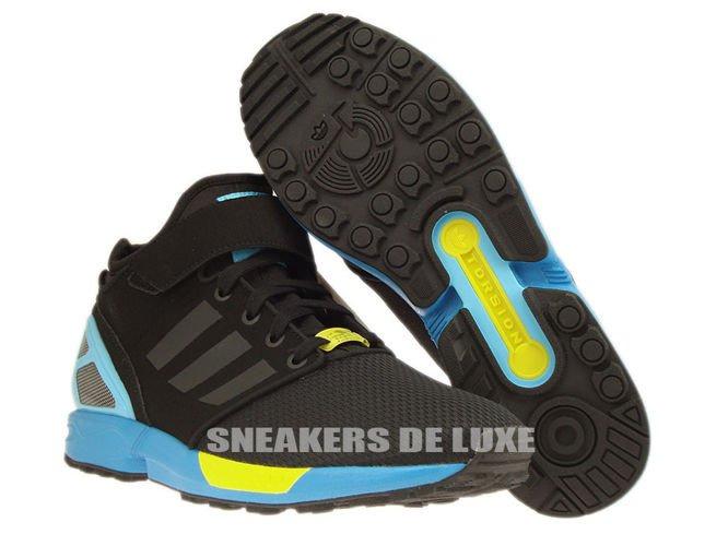Adidas Zx Bright 10030 16153 Blau Canada Flux n0O8XwPk