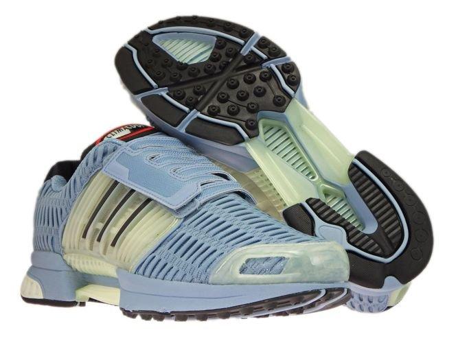 the latest 6e952 e7dd2 BA7267 adidas ClimaCool 1 CMF Tactile Blue / Core Black ...