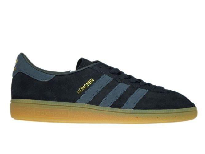 e80b1d7b2246a BB5295 adidas München Core Black Dark Grey Gum BB5295 adidas ...