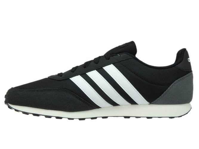 best sneakers 0480d bfbf9 ... BC0106 adidas V Racer 2.0 NEO Core BlackSolar RedFtwr White ...