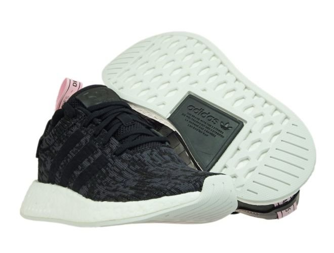 more photos 918ac ab4c0 BY9314 adidas NMD R2 W Core BlackCore BlackWonder Pink BY9314 .