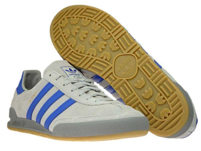 CQ2769 adidas Jeans Grey Two/Hi-Res