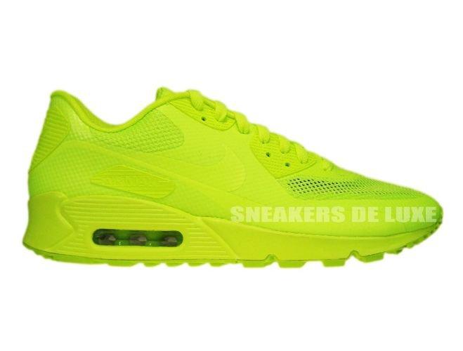 93fa71216a4 Nike Air Max 90 Premium Hyperfuse Volt Volt 454446-700 454446-700 ...