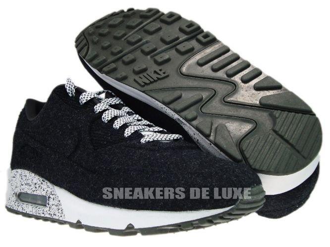 sports shoes 5fc65 27ac2 ... Nike Air Max 90 VT Midnight Fog Felt 472489-004 ...