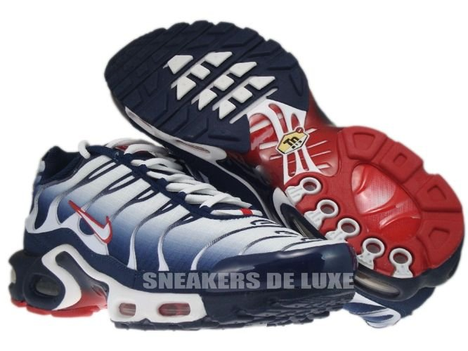 ... wholesale nike air max plus tn 1 white university red midnight navy  c3e7f 79599 62f82b1ef