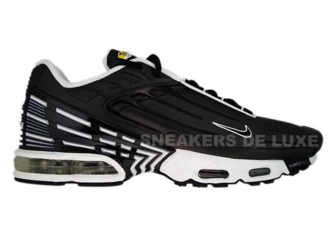 d9f3f9ec32 ... where can i buy nike air max plus tn iii 3 black black white 604201 002