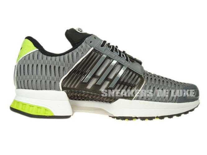 e85e424f0bb48 Q34261 adidas ClimaCool RU Lead Electric Black Q34261 adidas ...