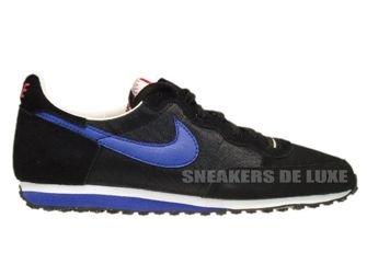 379526-046 Nike Challenger Black/Concord-Spark-White
