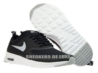Wmns Nike Air Max Thea Wolf Greyblack