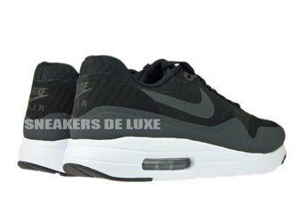 Nike Air Max 1 Ultra Essential – WhiteAnthracite   Airmaxy.pl