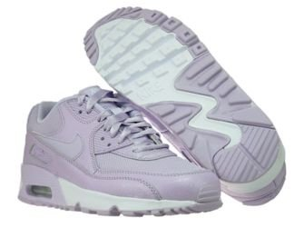 880305-500 Nike Air Max 90 Violet Mist/Violet Mist-White