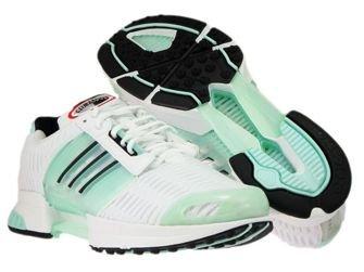 BA8576 adidas ClimaCool 1 White/Ice Green/Core Black