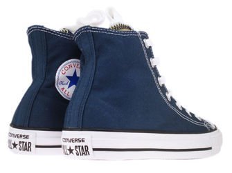 Converse Chuck Taylor All Star HI M9622 Navy