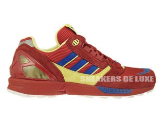 D65473 Adidas Originals ZX 8000 OG Negative