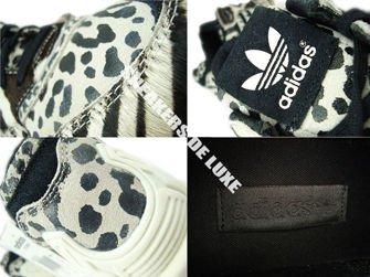 M25117 adidas ZX 6000 Luxury Safari Pack