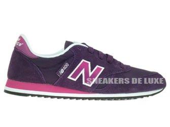 M400SPP New Balance Purple / Pink