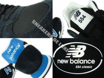 M554KBW New Balance 554