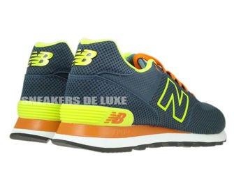 ML574ALG New Balance 574 Woven Pack