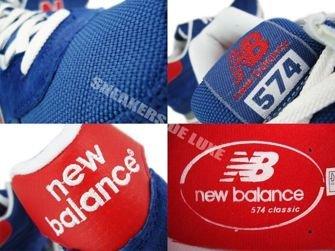 ML574CVR New Balance 574