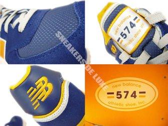 ML574SKR New Balance 574