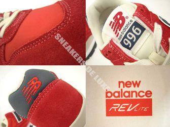 MRL996FO New Balance 996
