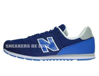 New Balance KD373BRY Blue