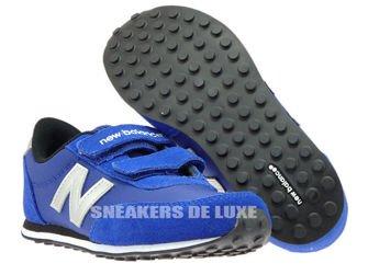 New Balance KE410BUY Blue / Silver