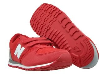 New Balance KE420EDY Red/White