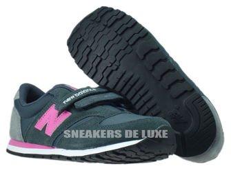 New Balance KE420GKY Black / Pink