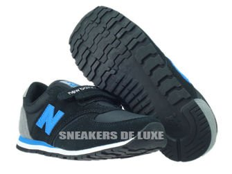 New Balance KE420VBY Black / Blue