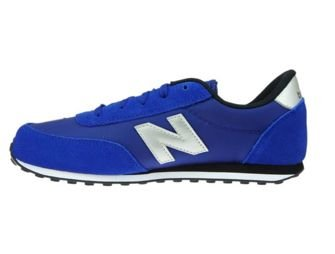 New Balance KL410BUY Blue / Silver