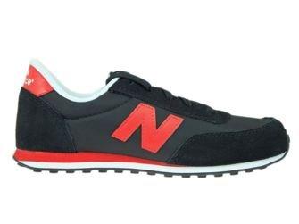 New Balance KL410KRY Black/Red