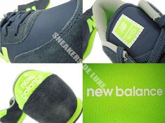 New Balance KL410NGY