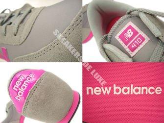 New Balance KL410YKY
