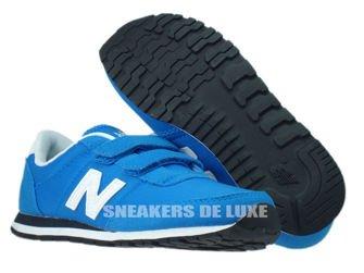 New Balance KV396BLY Blue / White