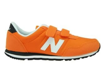 New Balance KV396ORY Orange / White