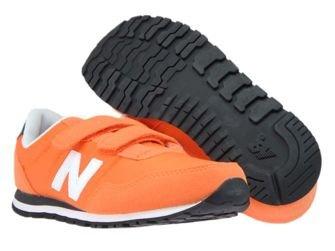New Balance KV396ORY Orange / White