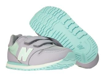 New Balance KV500PBY Purple/Blue