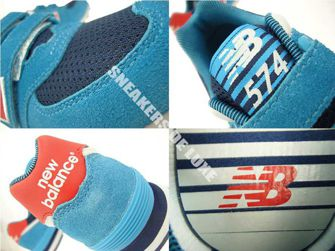 New Balance KV574CAY Out East Pack