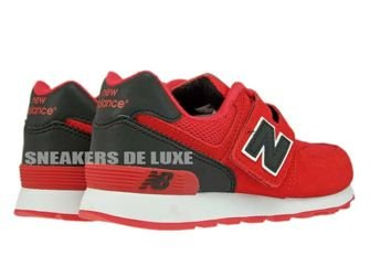 New Balance KV574CXY Red / Black