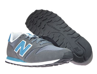 New Balance ML373LBF Grey / Blue