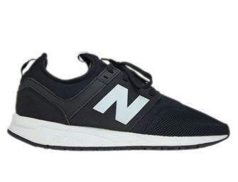 New Balance MRL247BG Black/White