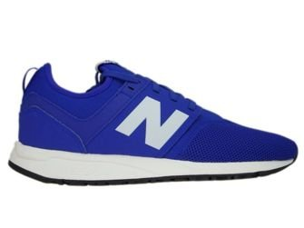 New Balance MRL247BW Blue/White