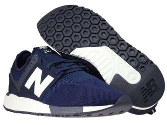 New Balance MRL247NW Navy/White