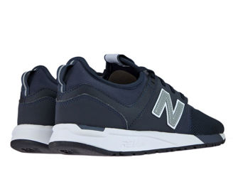 New Balance MRL247OH Outerspace with Silver